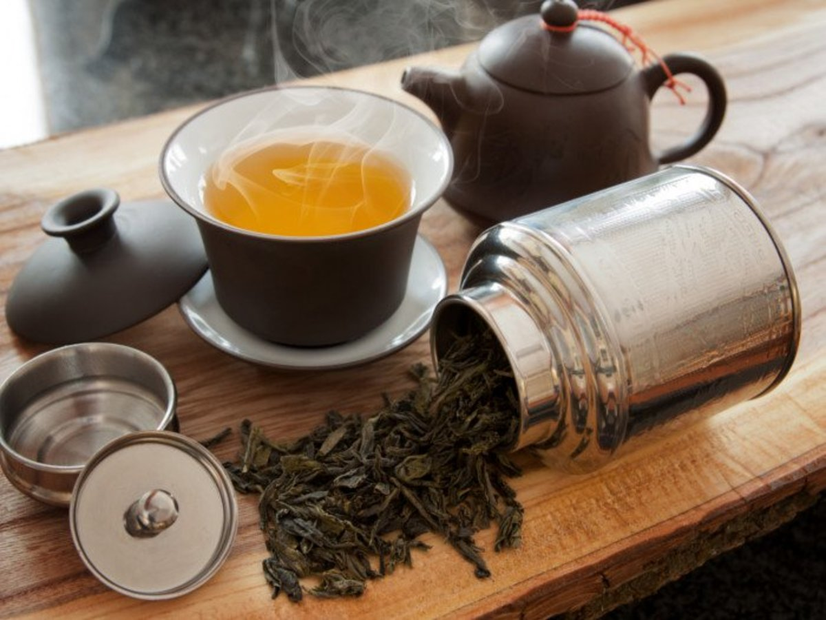 top-weight-loss-teas-and-how-they-work