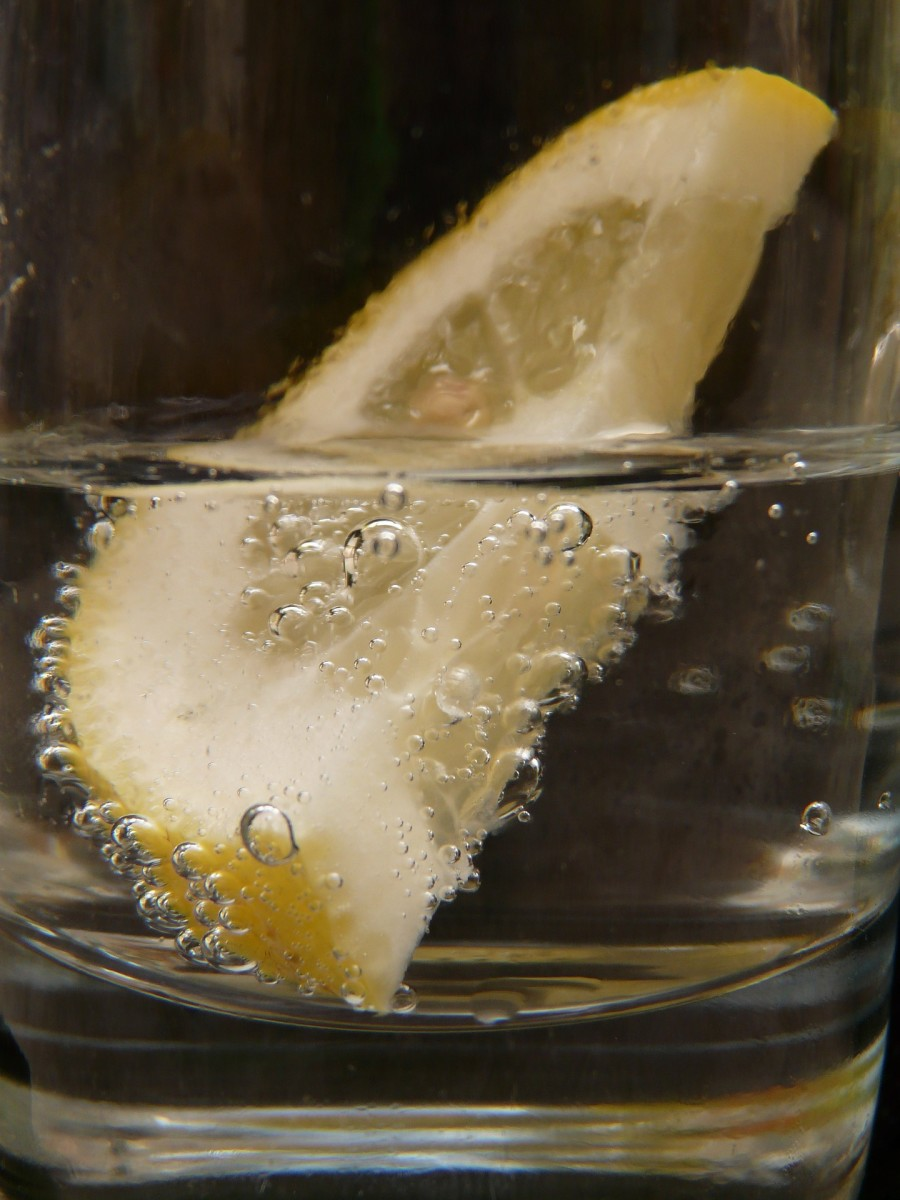 If you do not use fresh lemons or the right amounts of each ingredient, the lemonade will taste a lot less pleasant.