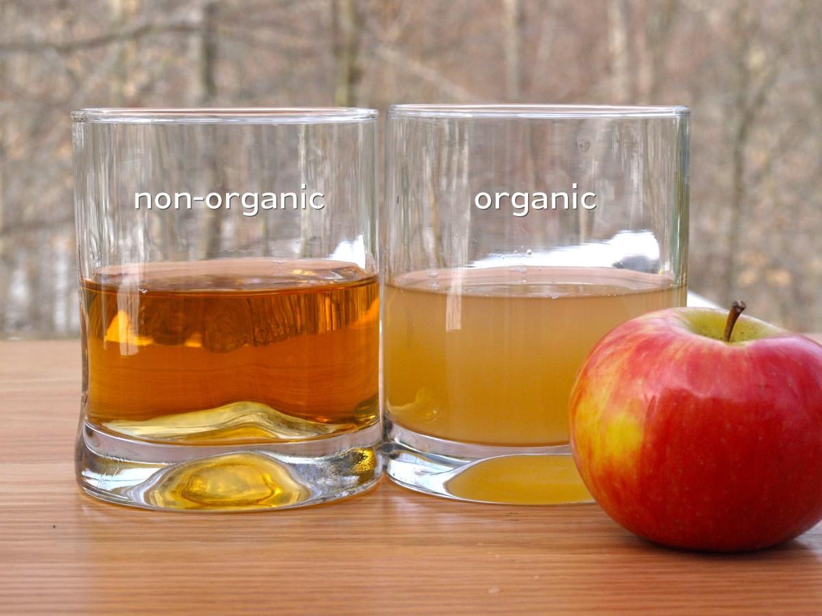 How To Detox With The Apple Cider Vinegar Diet CalorieBee - Secret benefits drinking apple juice