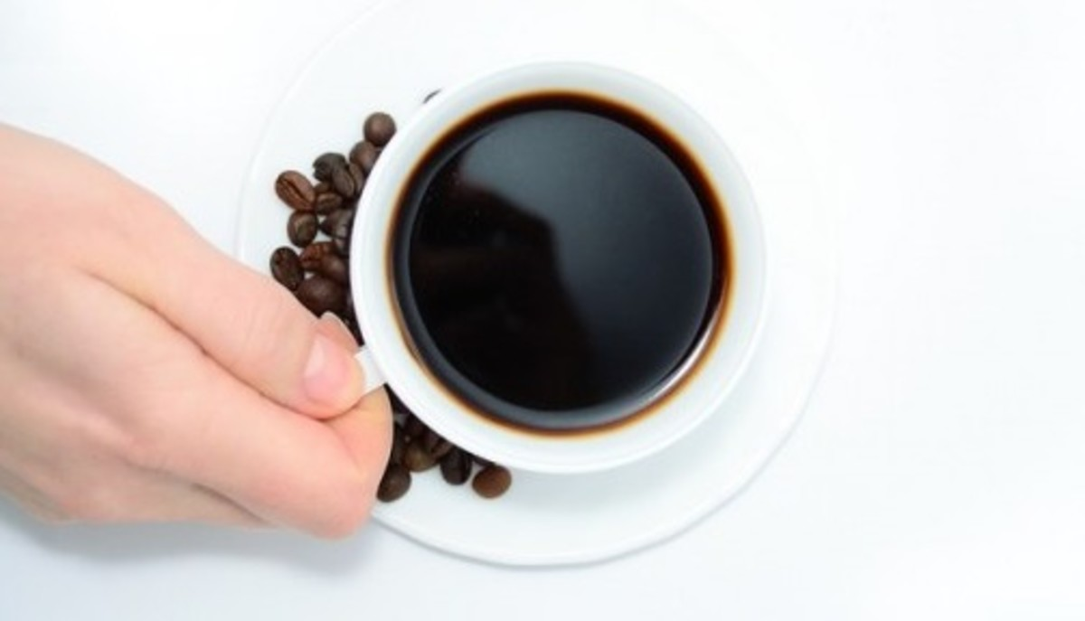 Coffee lovers may live longer