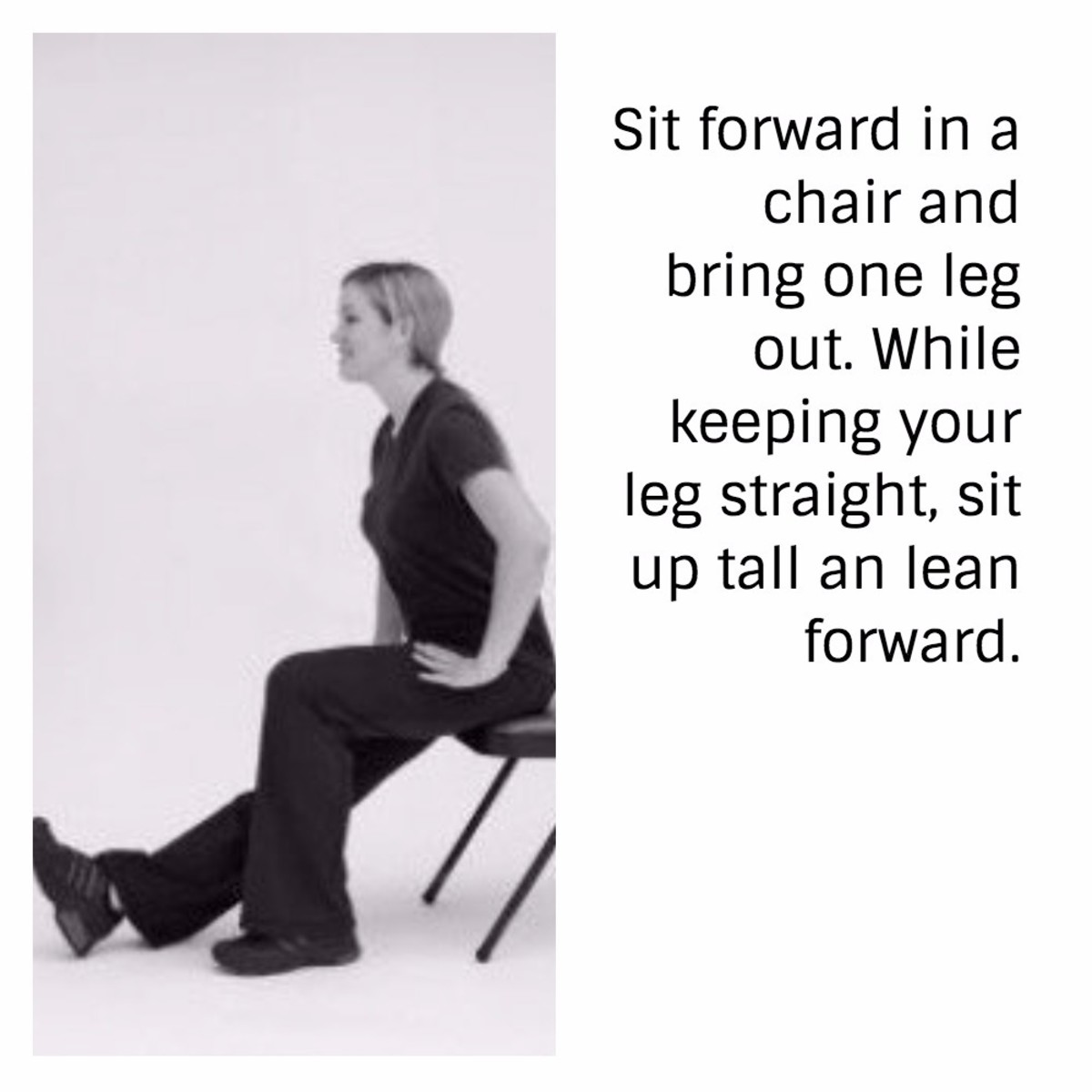 senior chair exercises printable armchair exercises for the elderly