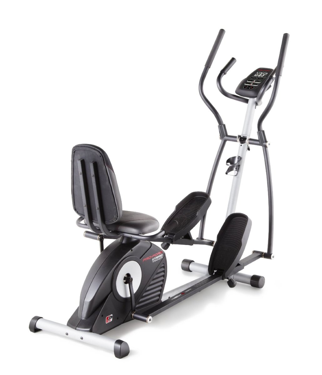 proform hybrid elliptical machine