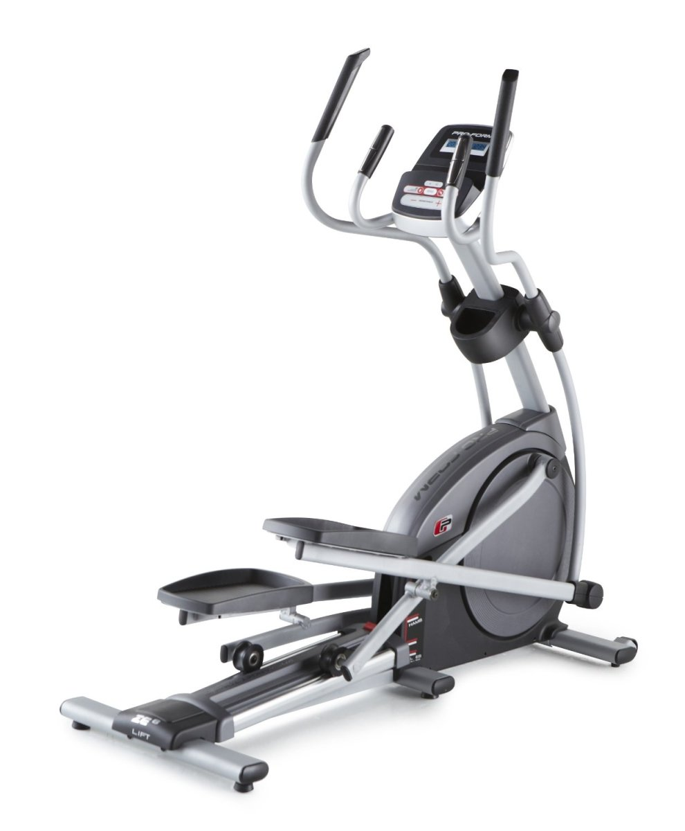 Top 5 Elliptical Machines Under $1,000 For Home Use