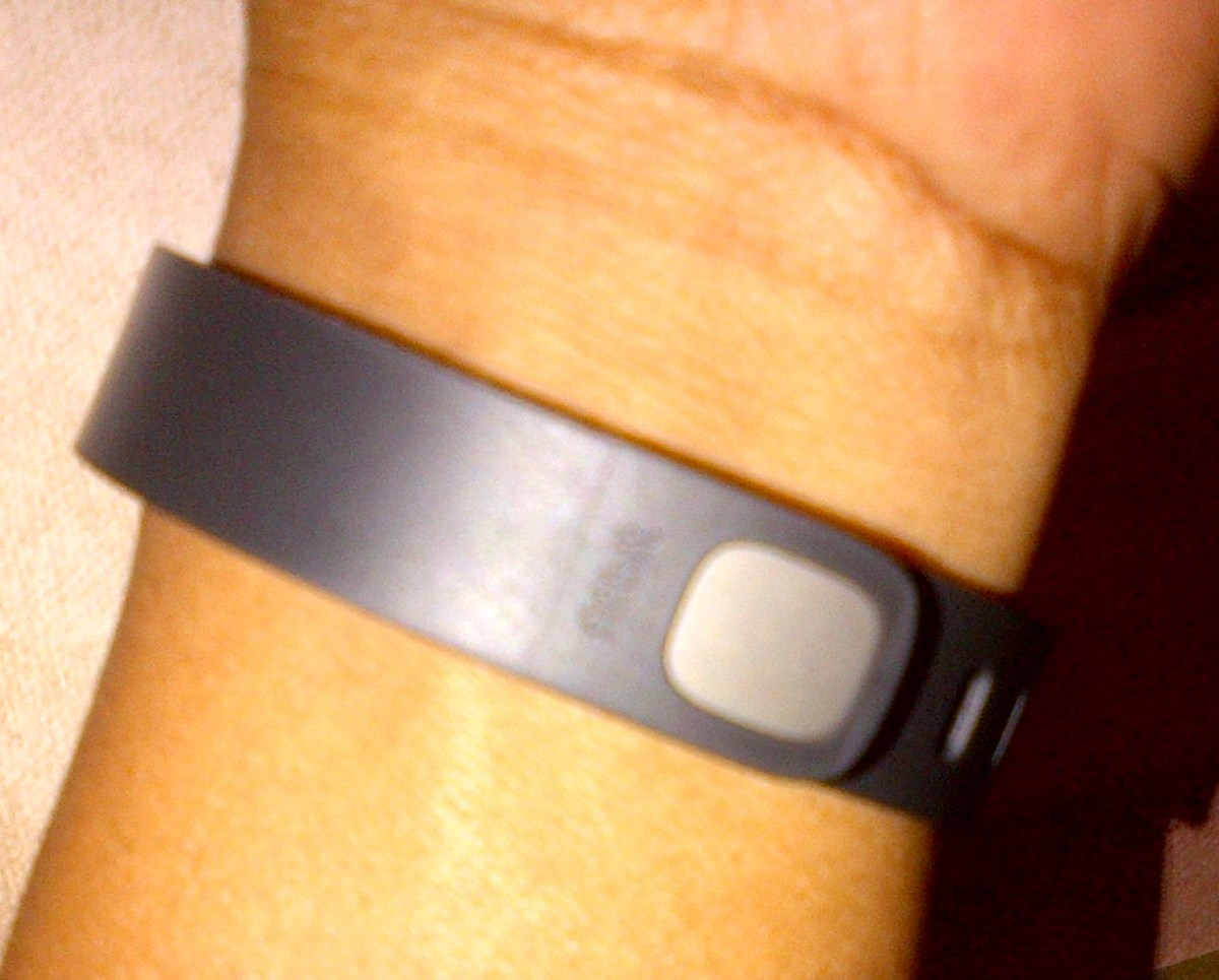How To Wear The Fitbit Flex Instructions And Review Caloriebee