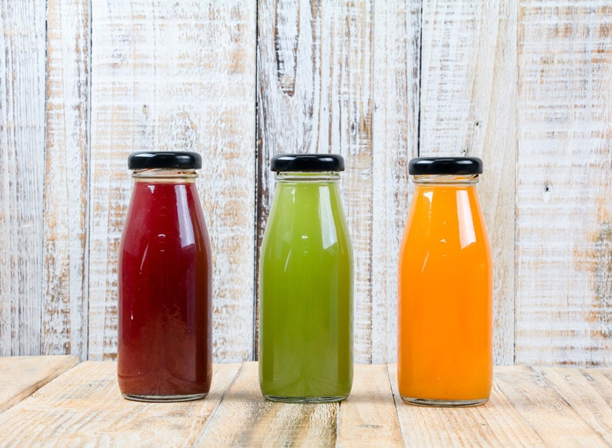 What most people probably dont know about juice cleanse caloriebee there are different methods of cleansing but juice cleansing is the most popular type of cleansing today juice cleanses can be done in a variety of ways malvernweather