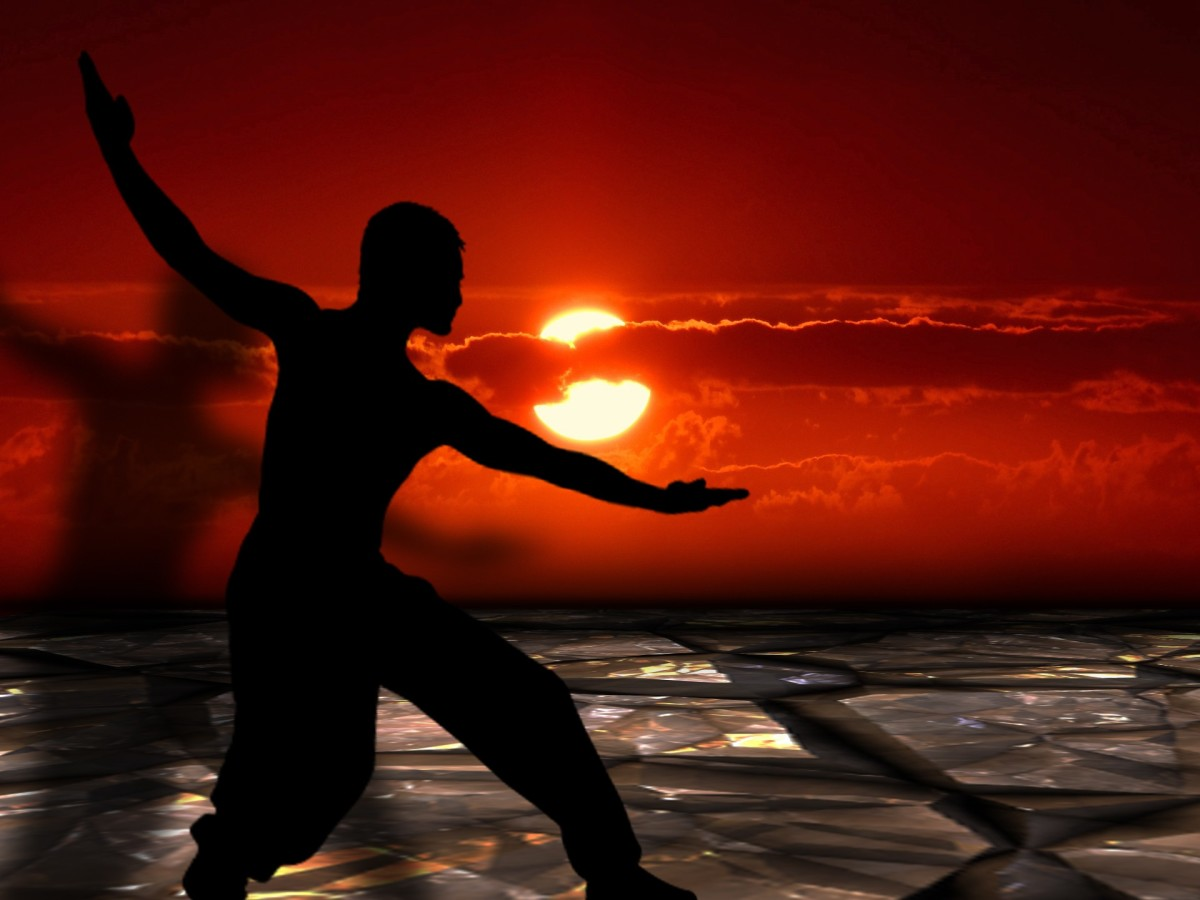 Tai chi offers a number of physical and mental health benefits.