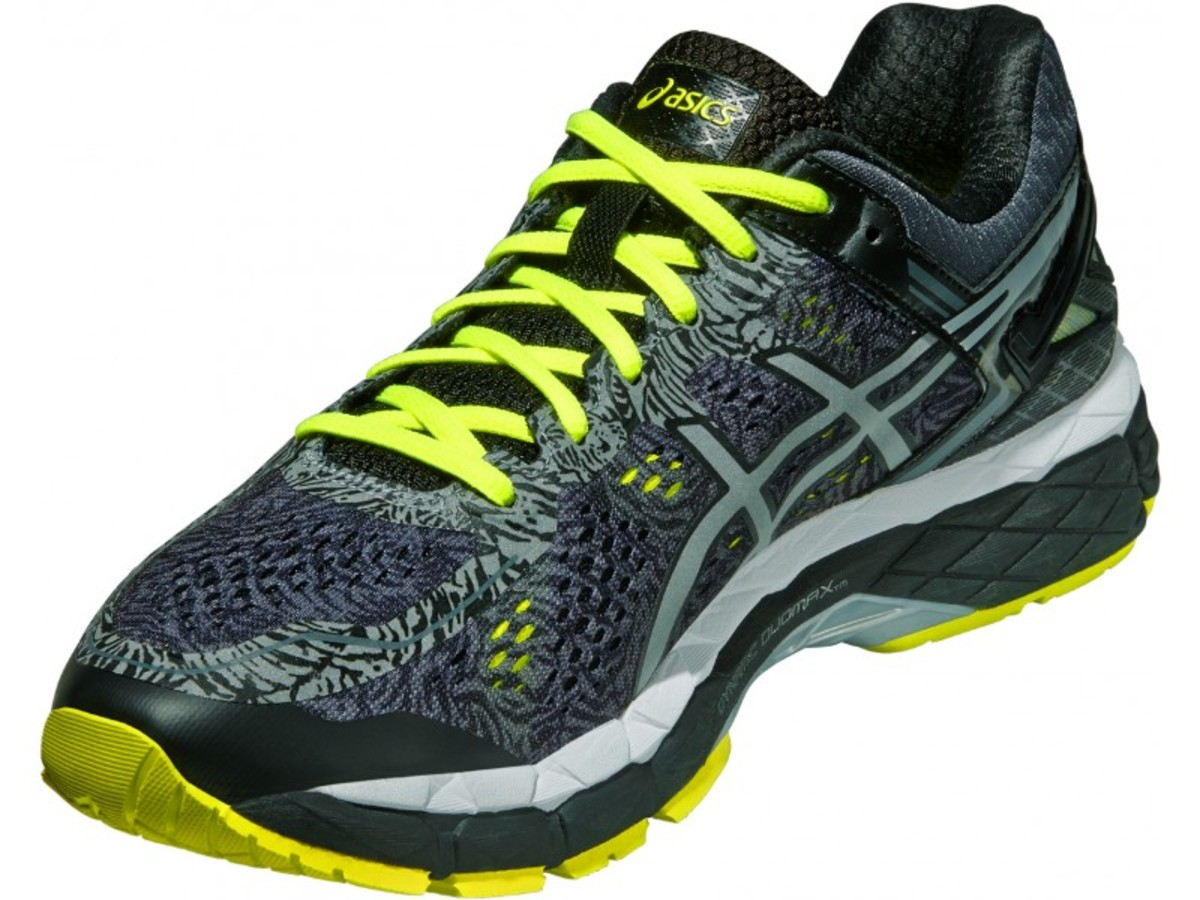 ASICS Men's GEL-Kayano 22 Lite Show Running Shoe