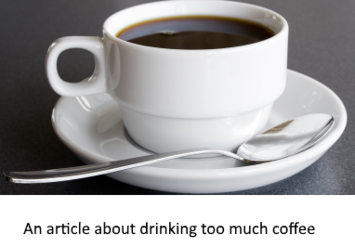 ...the National Institute of Mental Health recommends that people who suffer from anxiety avoid caffeine. Caffeine can actually worsen the effects of anxiety, either by robbing you of proper sleep or triggering your flight or fight response.