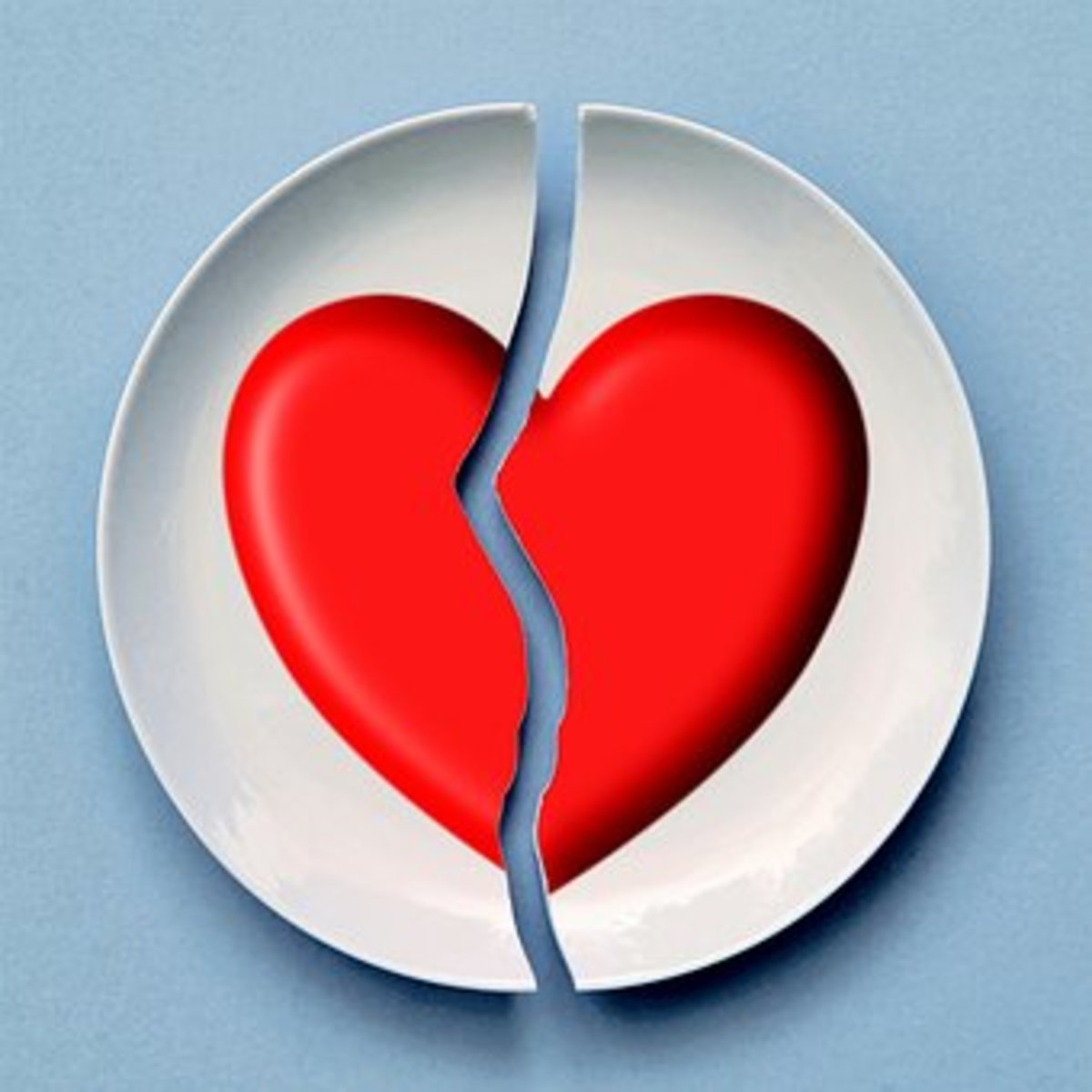 What do weight-loss and falling in love have in common?