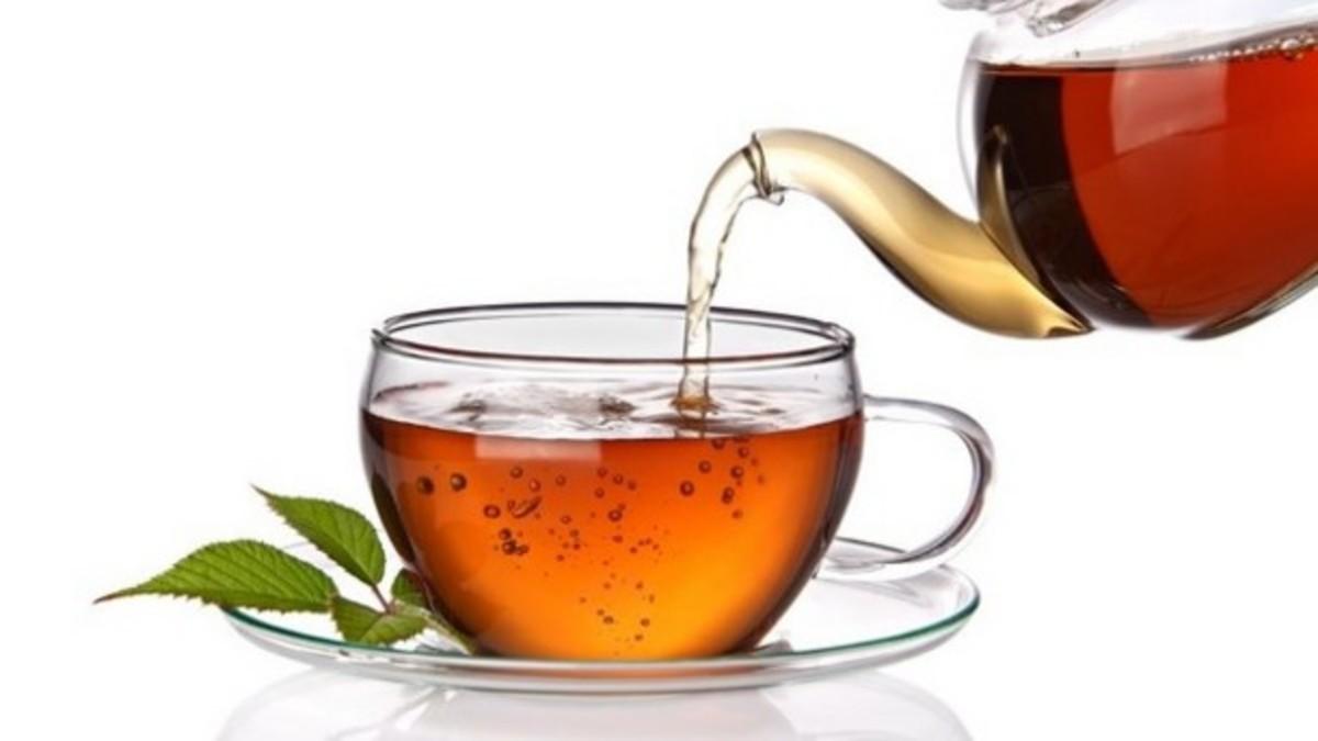 Can green tea help weight loss