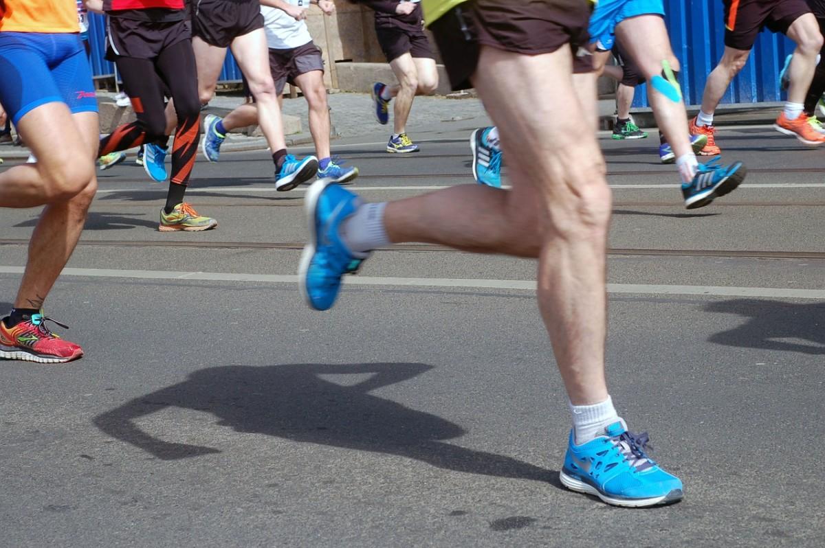 Affordable Running Shoes for Men