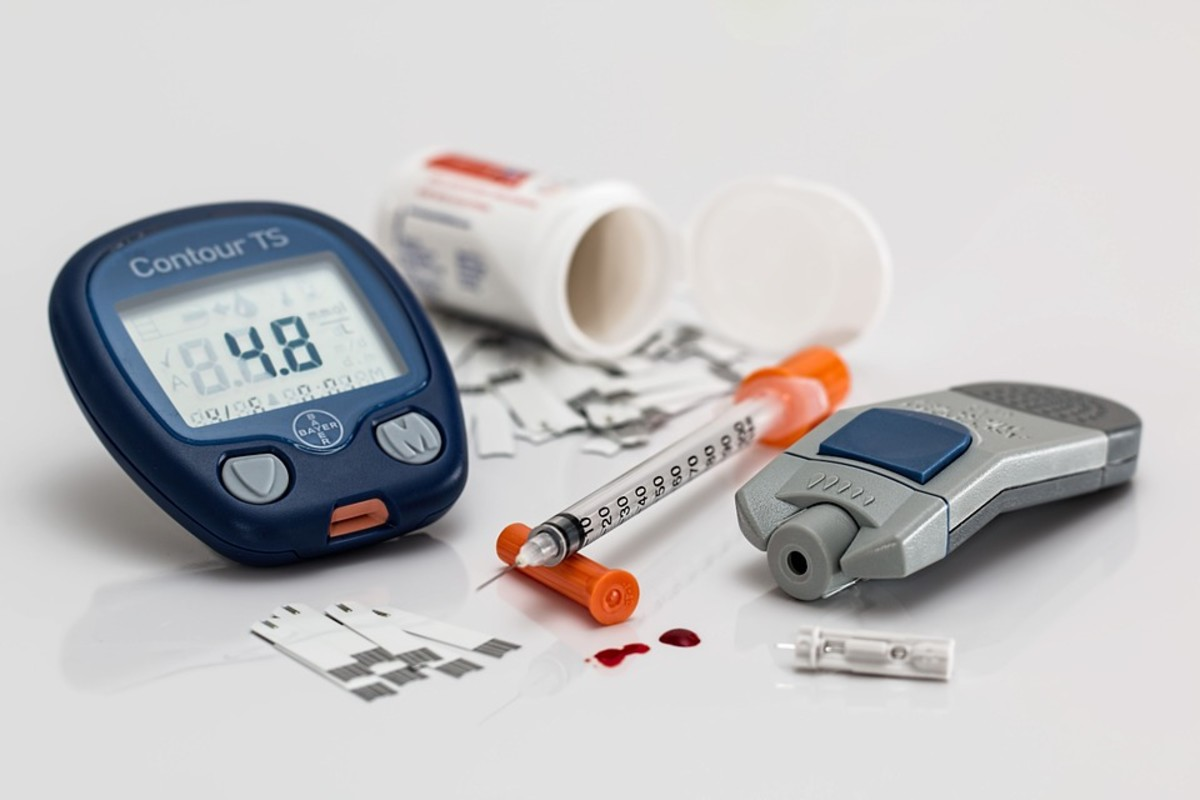 The Blood Sugar Diet is believed to be beneficial for Type 2 diabetics