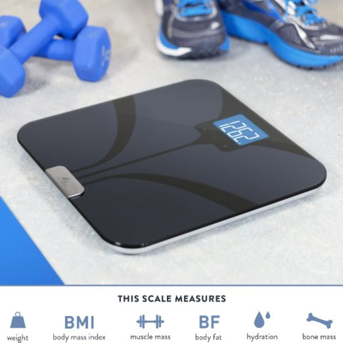 best-bluetooth-body-fat-scales
