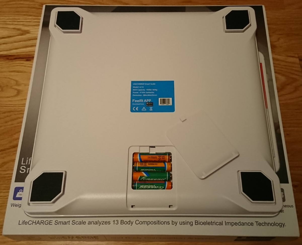 lifecharge-smart-scale-and-body-composition-analyzer-review
