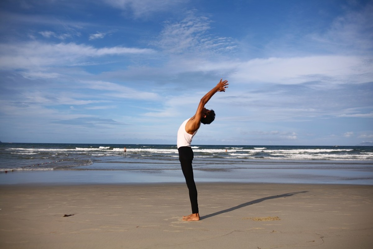 Initially yoga for men can prove a test as guys traditionally lock pain in as muscle memory