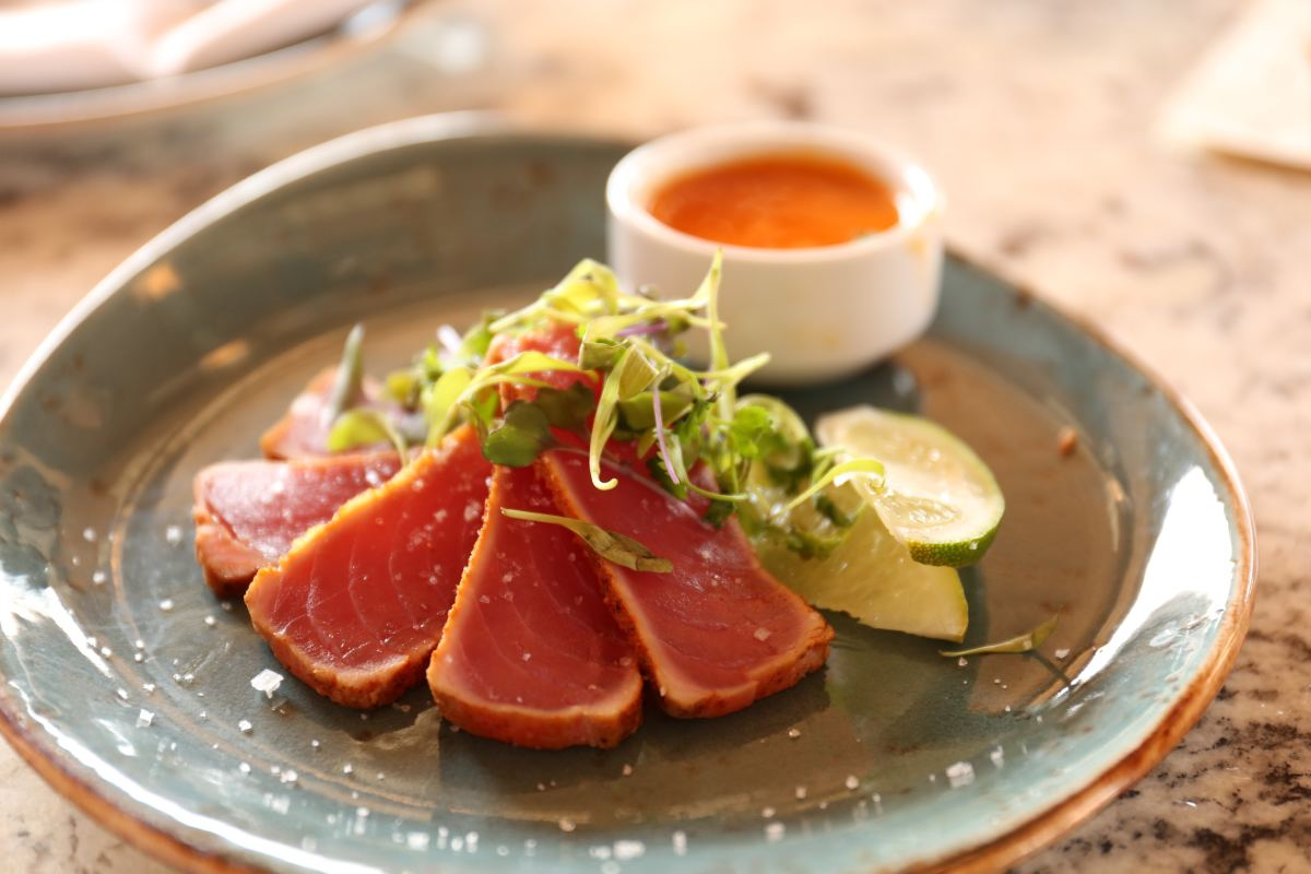 """Tuna is rich in omega-3s and selenium. If you can, avoid albacore and choose a canned tuna that is """"light"""" and packed in water."""