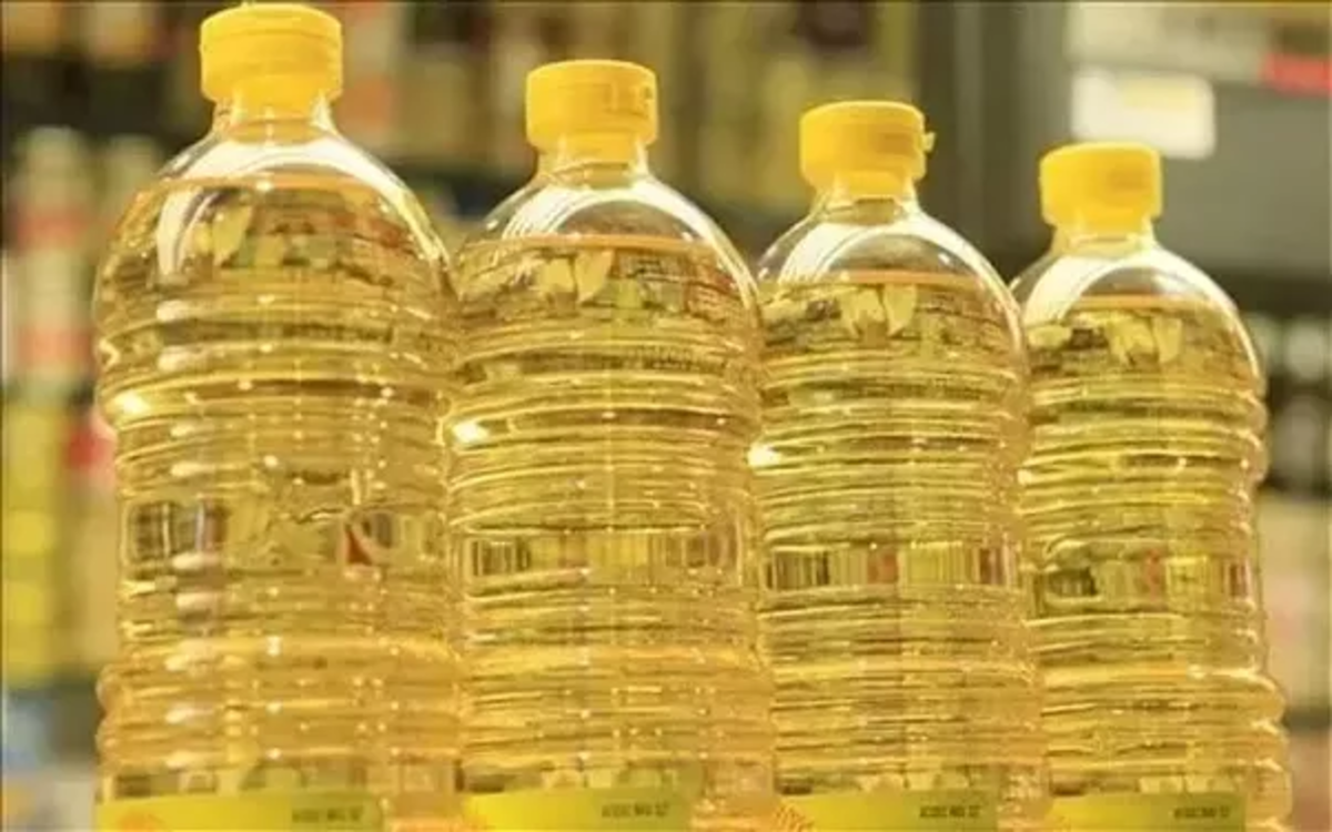 Many processed and refined oils are damaged during processing or when heated at high temperatures.