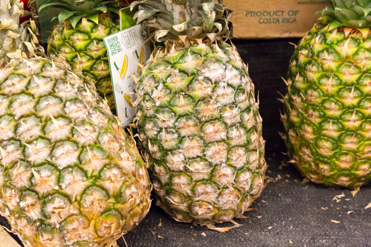 Dieting for weight-loss is as tricky as peeling a pineapple. It can be done, but you've got to know where to start.
