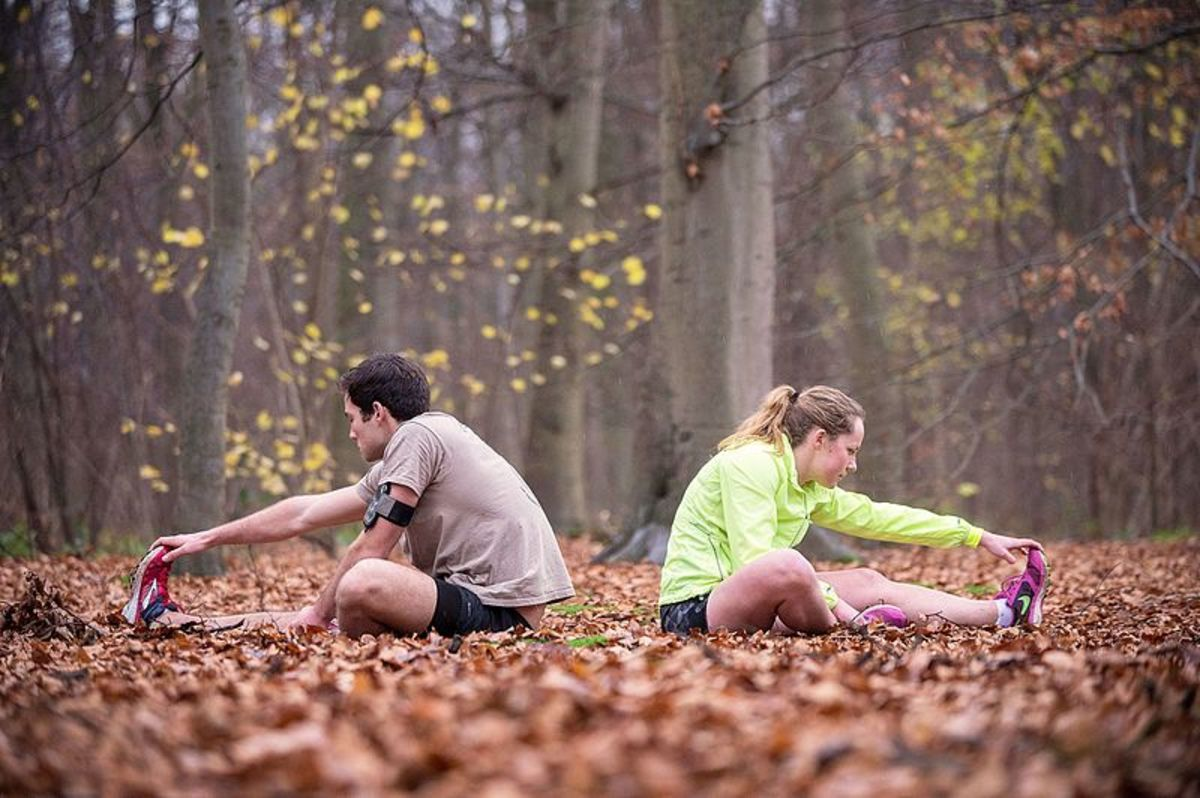 The Importance of Exercise for College Students