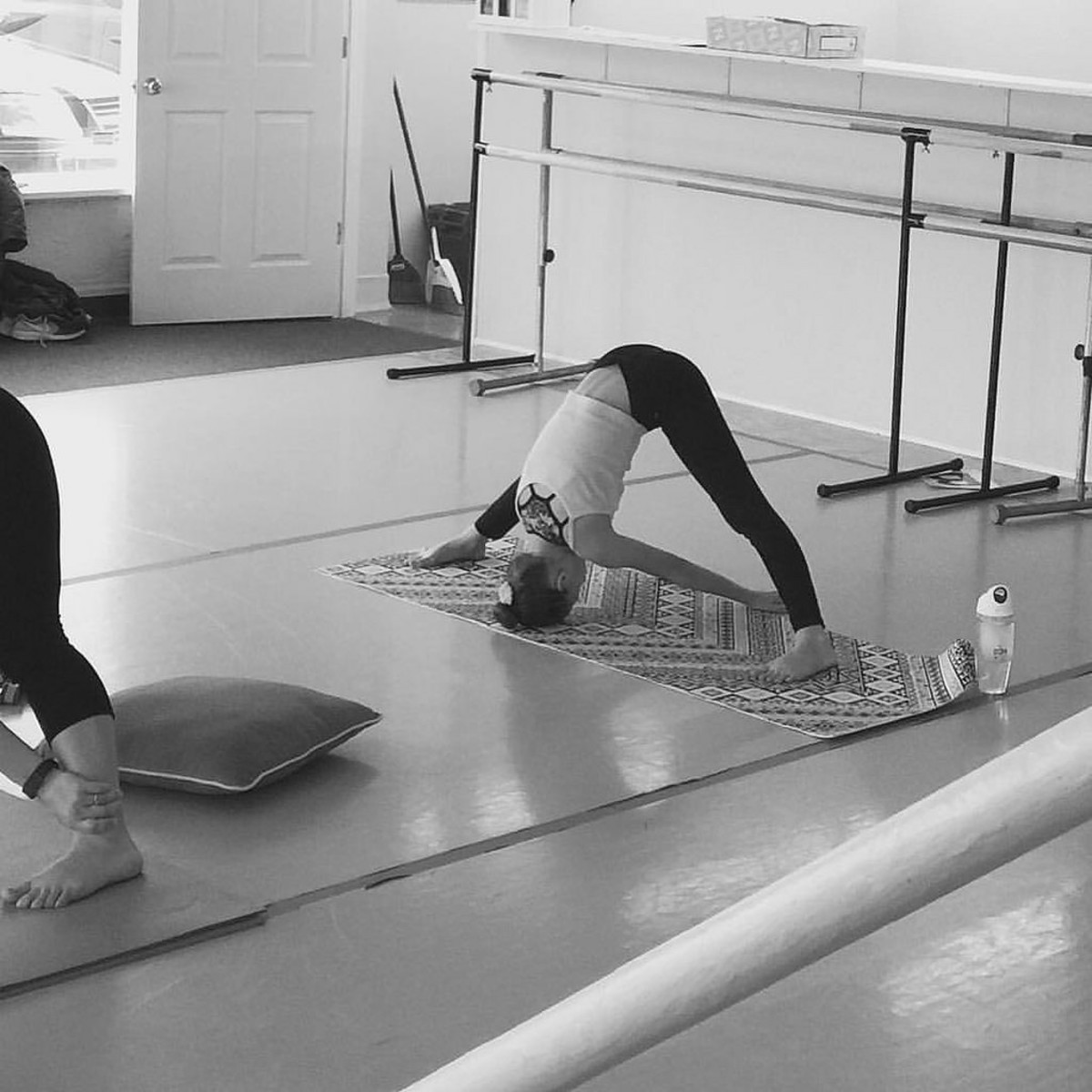 Yoga has many health benefits for kids and adults alike!