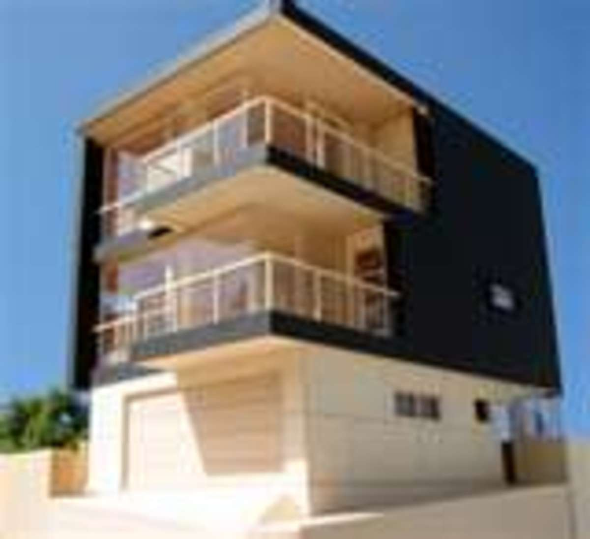 International Shipping Container Alternative Housing (Top of the Line)