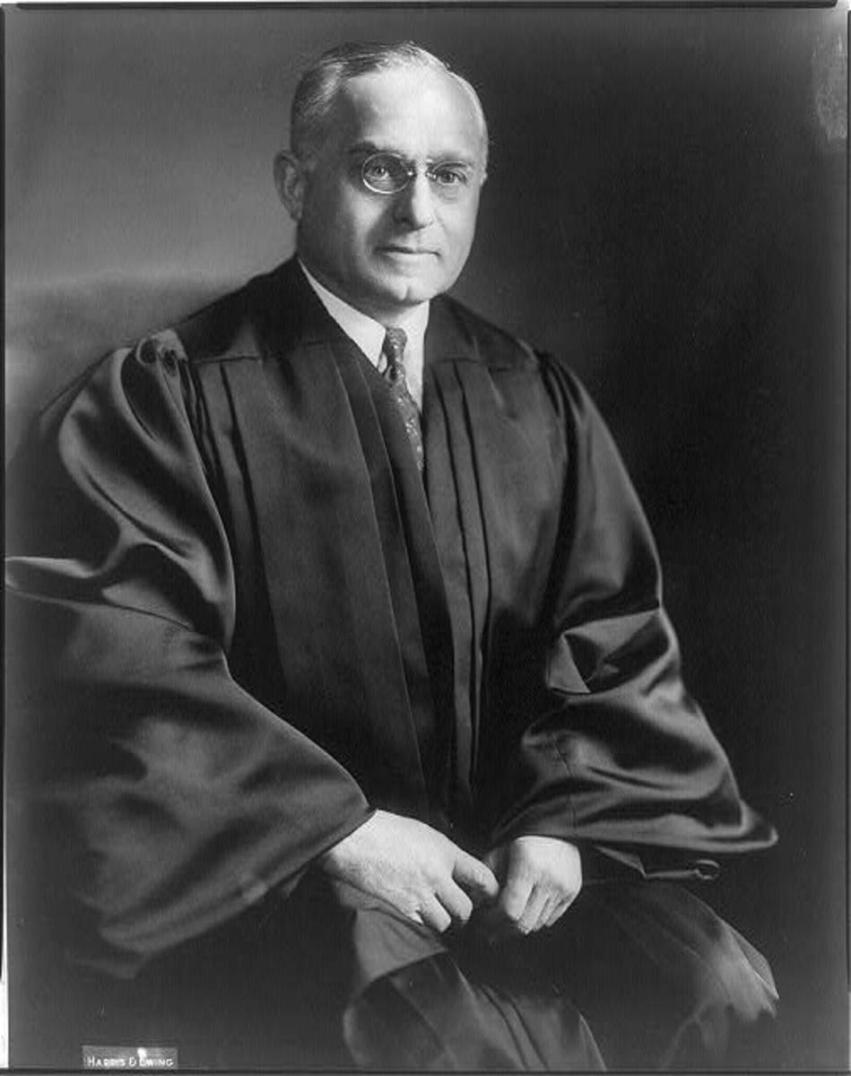 "In Graves v. O'Keefe (1939) Justice Felix Frankfurter said that ""the ultimate touchstone of constitutionality is the Constitution itself and not what we have said about it."""
