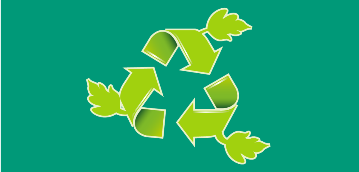 Recycling Fundraisers: Getting Green