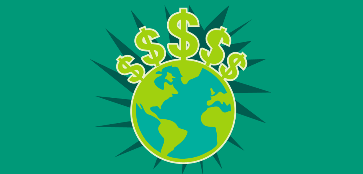 Fundraising Ideas: Involving Everyone