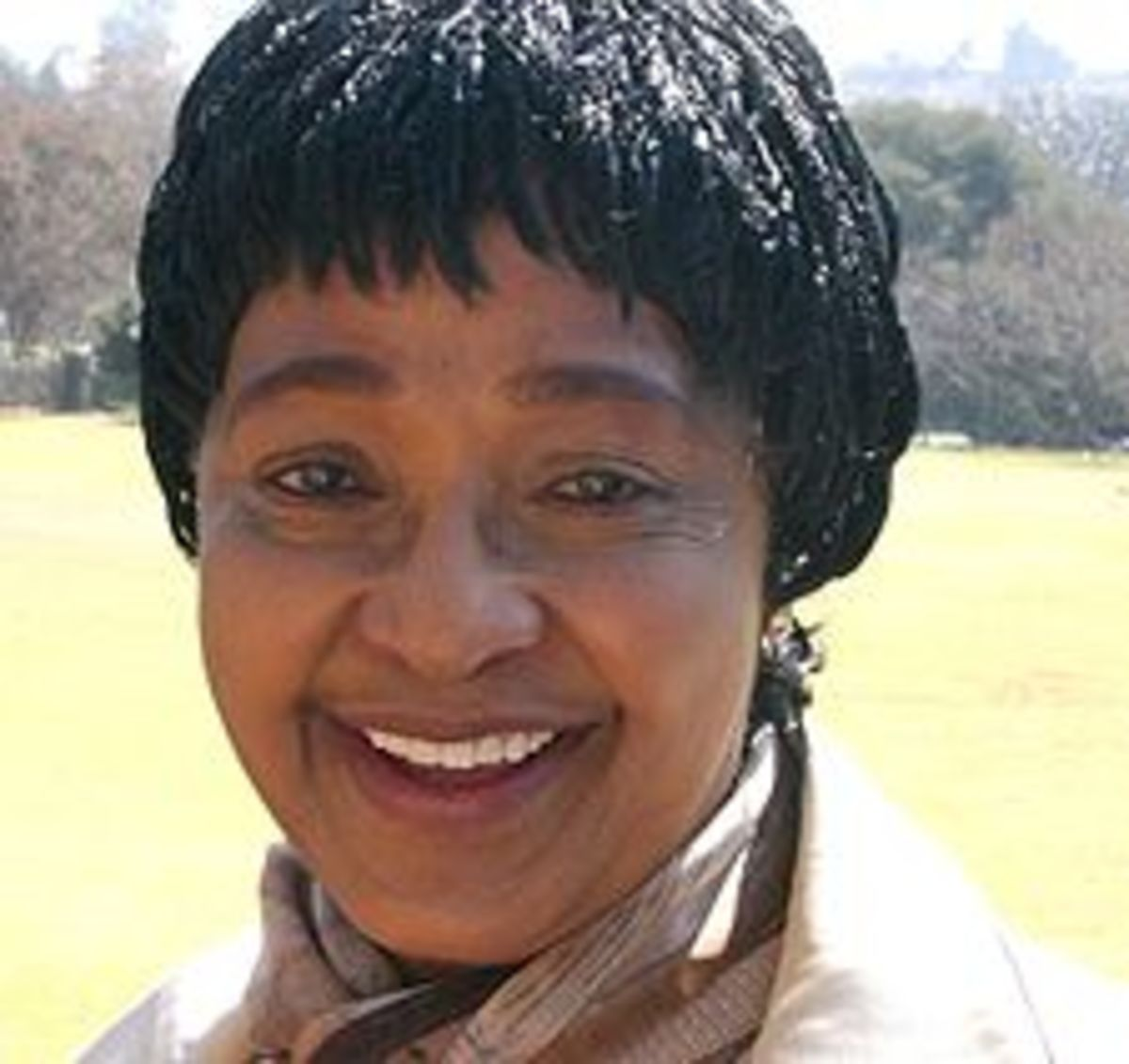 Winnie Nomzamo Madikezela-Mandela(born in 1936) was the daughter of Columbus and Gertrude Madikezela who were the extended members of the Xhosa speaking people of the Pondo nation situated in the Transkei