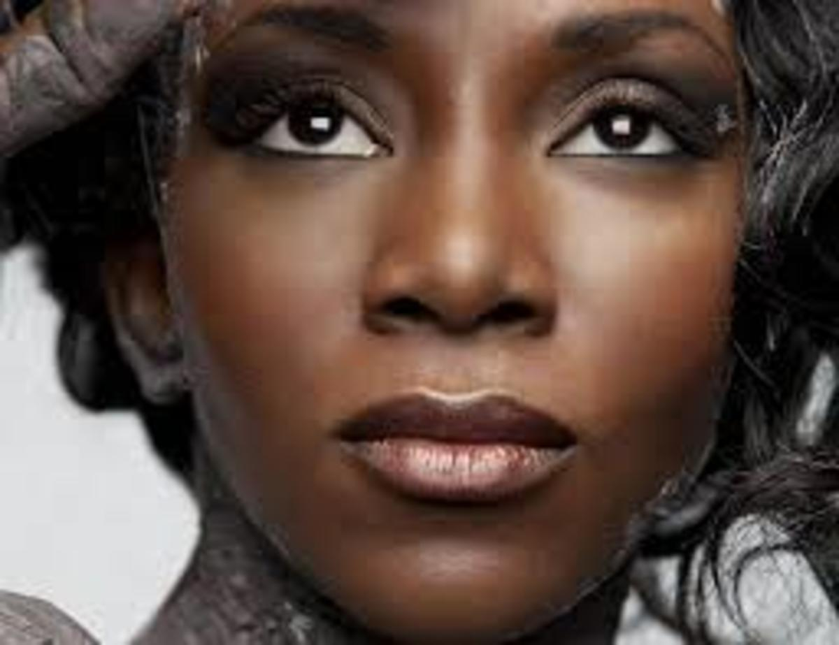 Dark-skinned Black actresses are oftentimes not considered for choice/plum roles.If they are hired, it is often for stereotypical urban, racial, and gender roles.