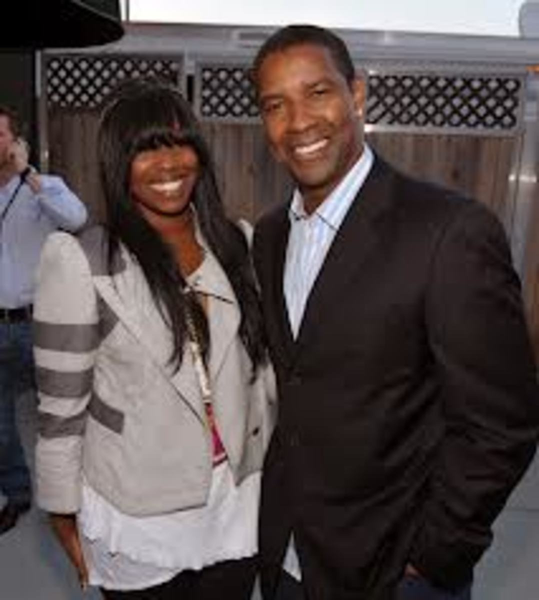 Denzel Washington told his daughter, Olivia, that her skin color will make it more difficult for her to succeed in the entertainment business.