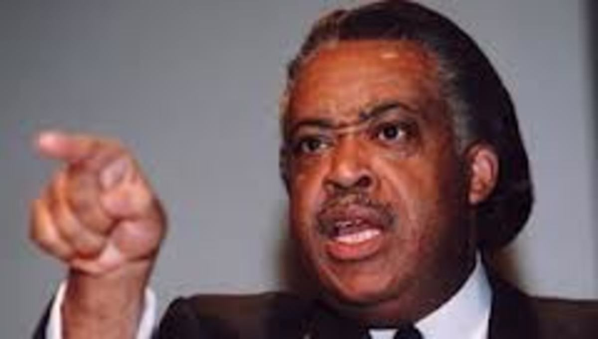 """There are Black leaders who use victim methodology to appease many Blacks.They are of the school that Blacks are powerless to improve &change their lives on their own.They assert that things will improve only if """"the system"""" change."""