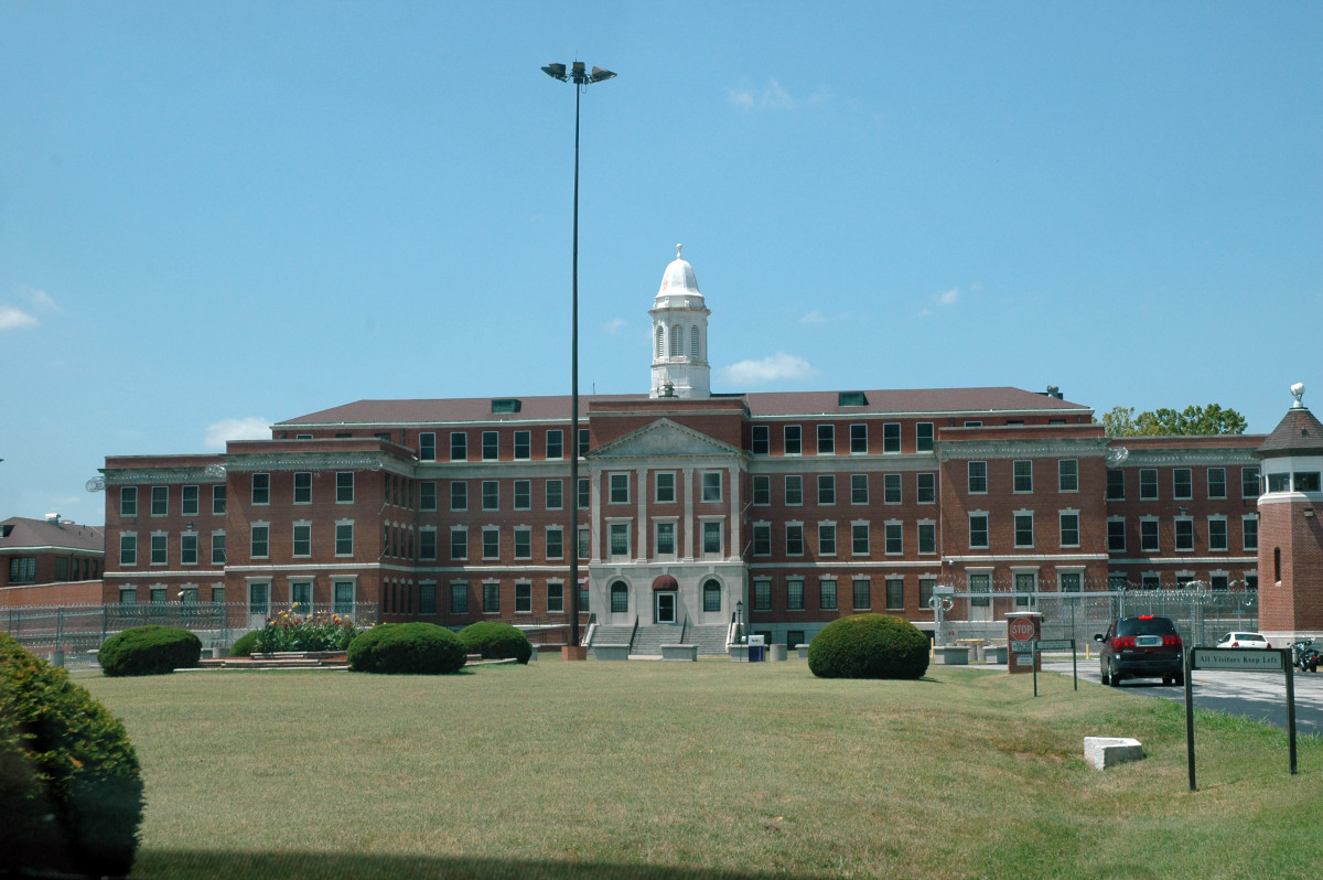 Medical Center for Federal Prisoners, Springfield, MO