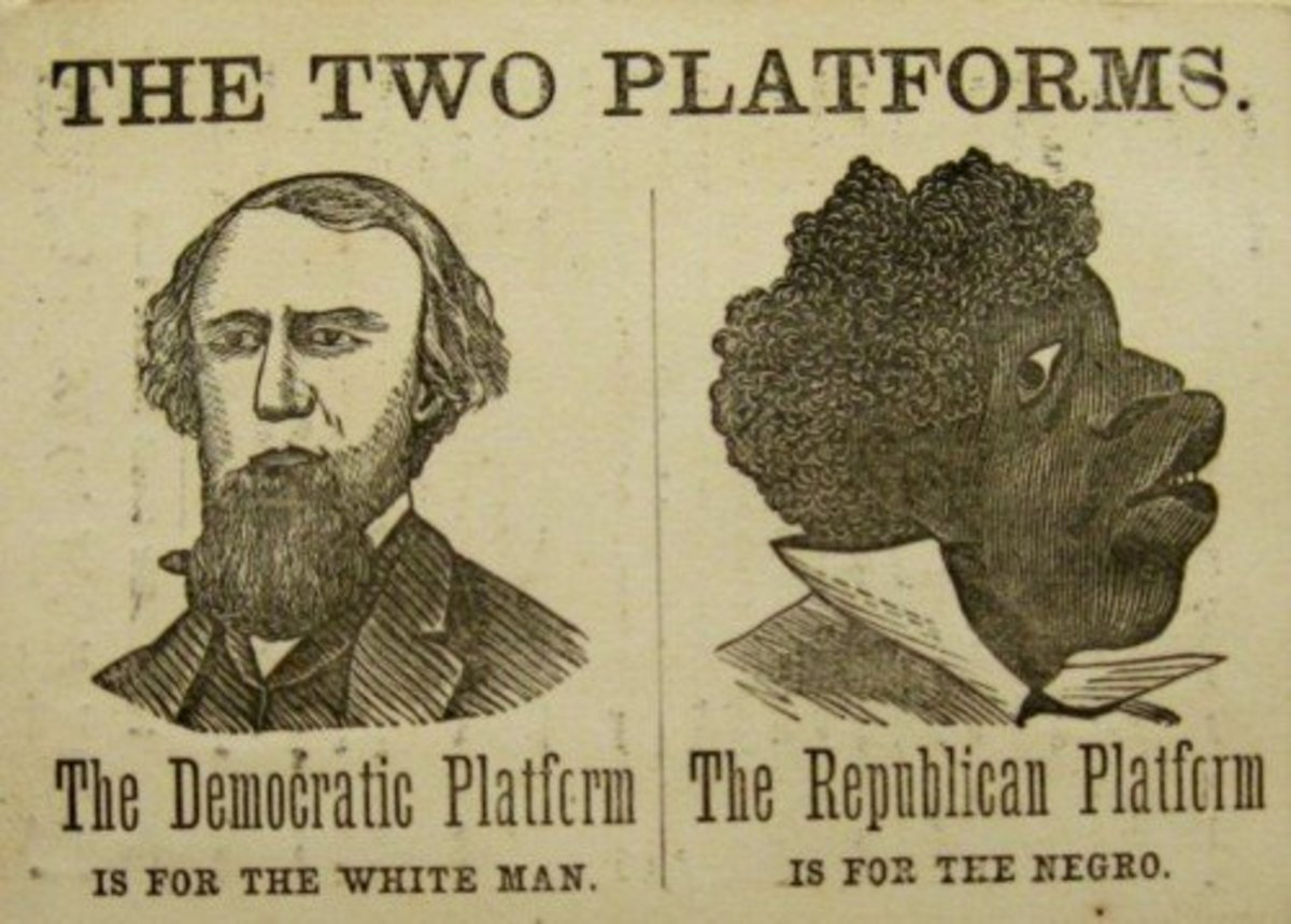 The Formation Of The Republican Party 1850 To 1865 Soapboxie