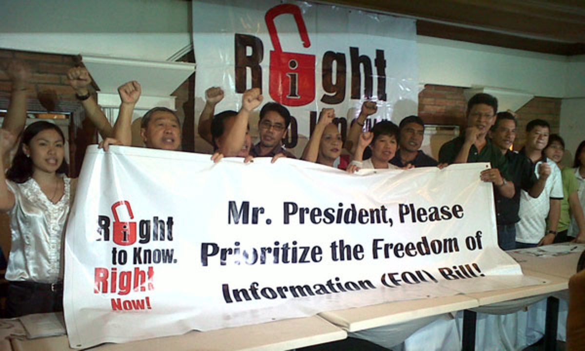 freedom-of-information-act-in-the-philippines