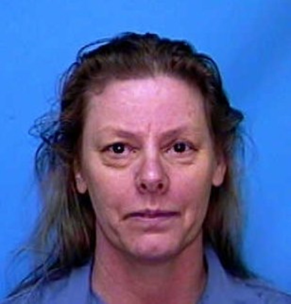 Aileen Wuornos was a female serial killer who killed seven men in Florida between 1989 and 1990.  She claimed self defense at her trial, but was found guilty of six murders and executed by the State of Florida by lethal injection on October 9, 2002.