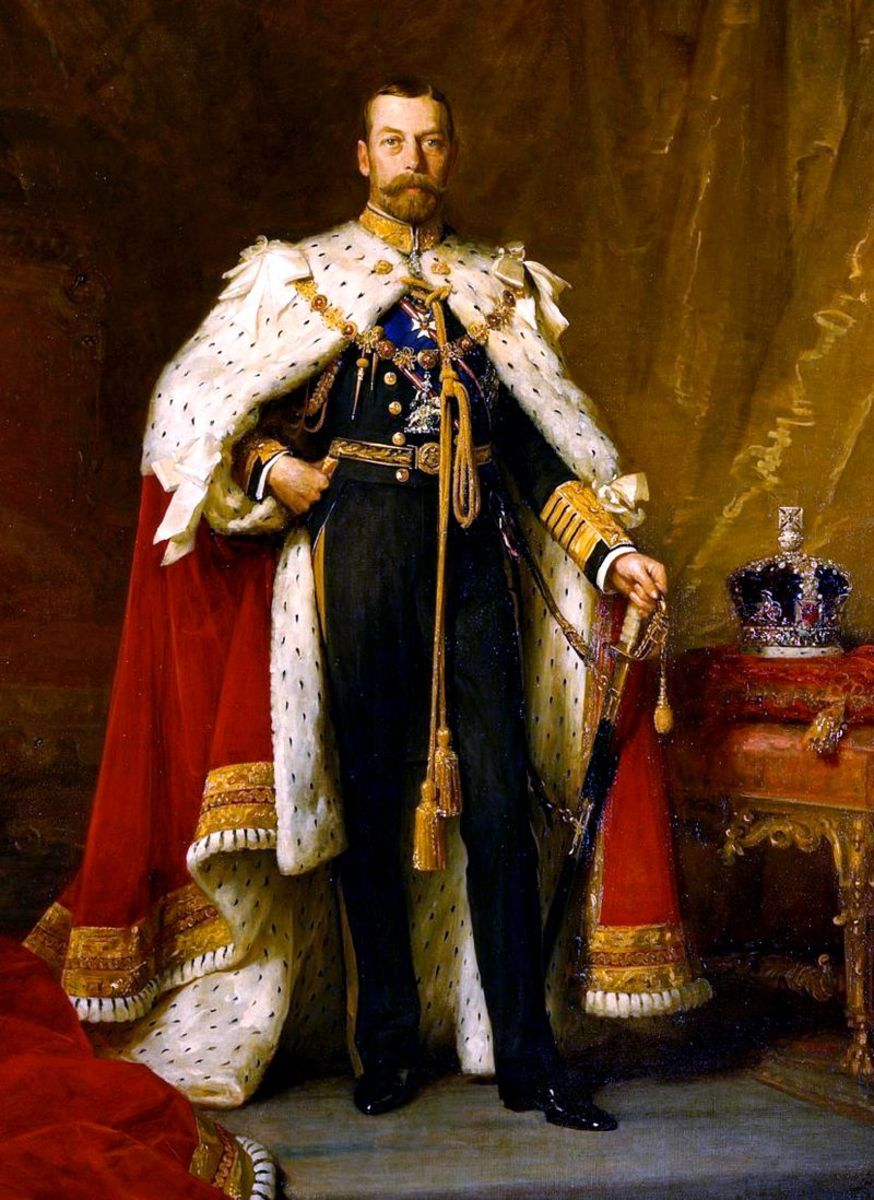 British king George V was given a fatal dose of morphine and cocaine by his physician, Lord Dawson.  He was suffering from cardio-respiratory failure and the drugs were intended to hasten his death.  The incident was kept secret for fifty years.