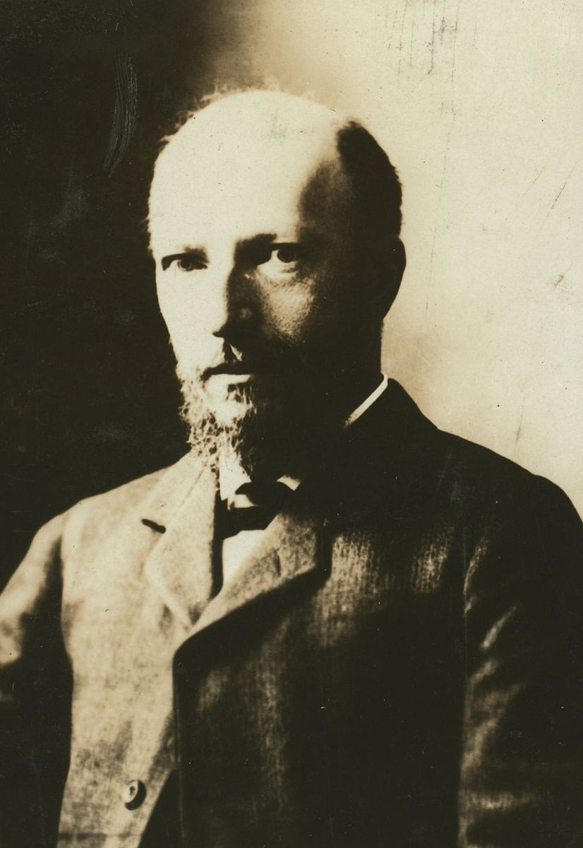 Dr. Felix Adler was the first prominent American to argue for allowing suicide in cases of chronic illness.  He was also Chairman of the National Child Labor Comittee. This photograph of him dates from around 1913.