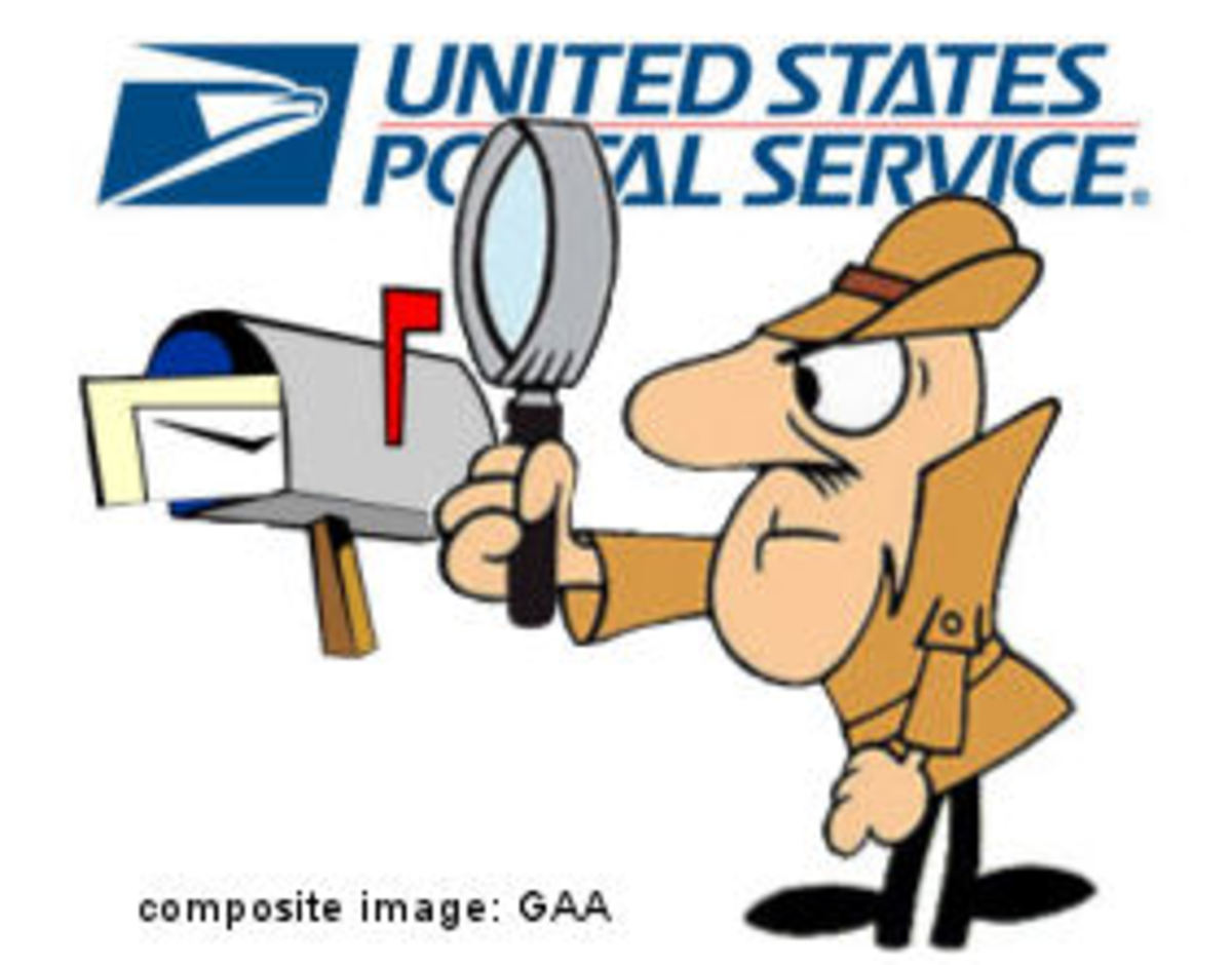 How To Stop Mail and Mailbox Theft