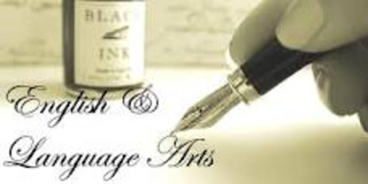 More Emphasis on English Language Arts