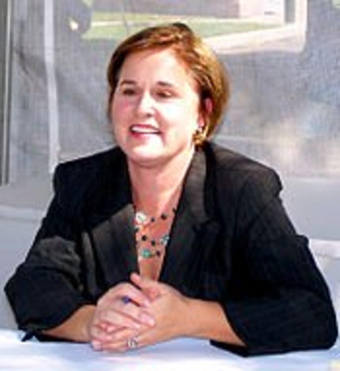 Dorothy Bush Koch