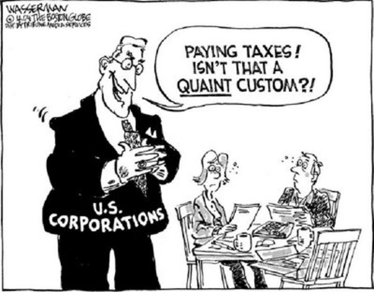 Taxing The Rich Essay Writing - image 7