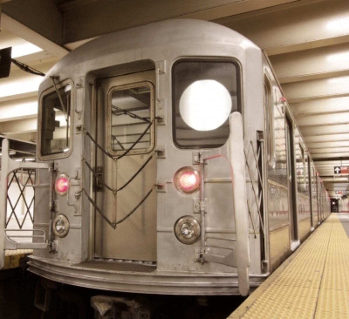 Public transportation options seem more alluring