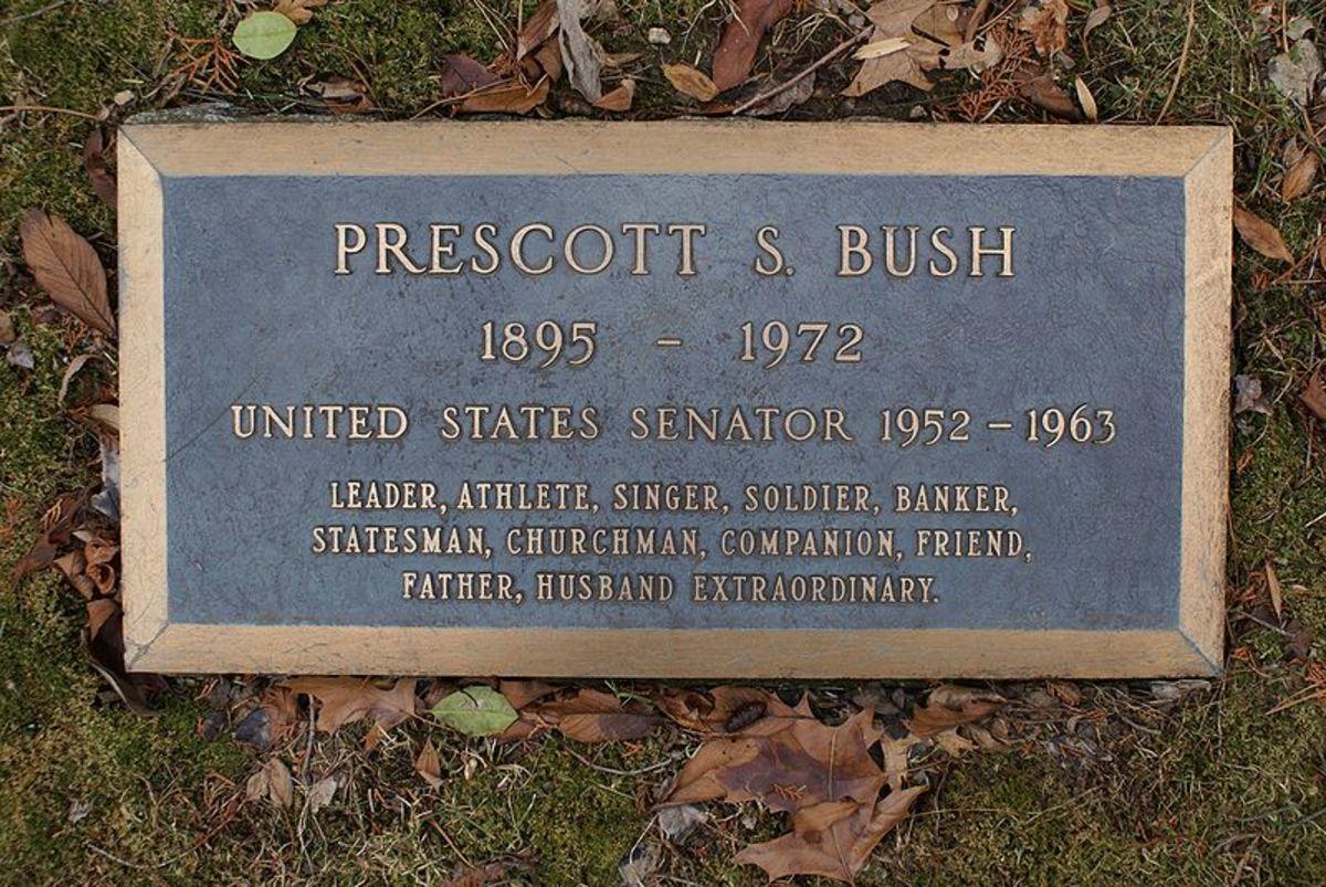 prescott-bush-his-life-and-deeds