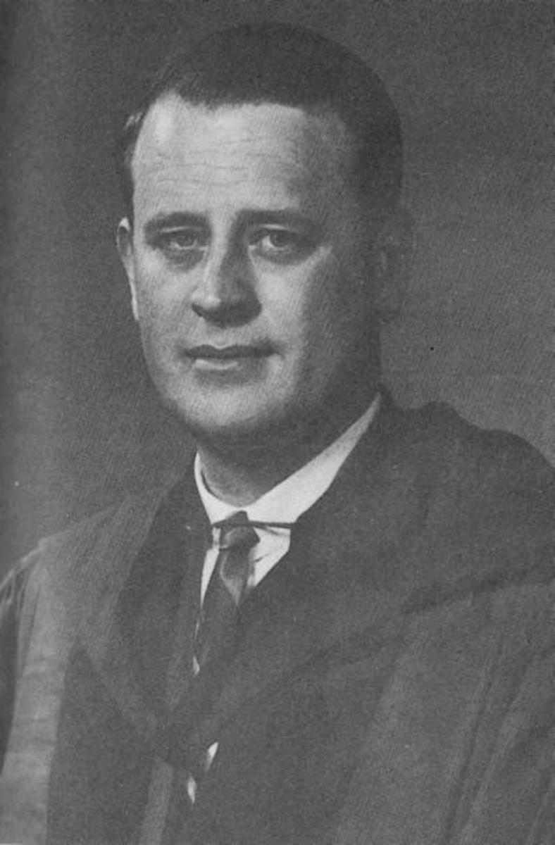 Dr. John Hill
