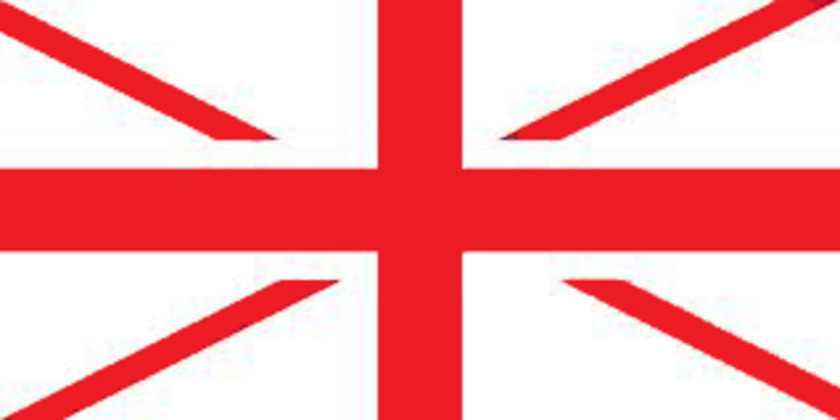 If Scotland were to leave the Union, this is one suggested replacement. The design has no Welsh representation, but stays true to the current design, only requiring the removal of Scottish blue. But is it a bit dull?
