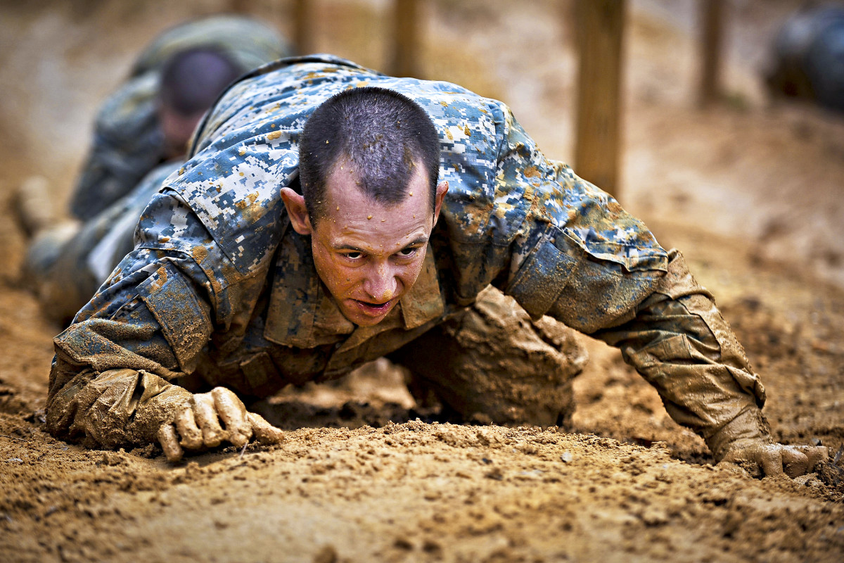 Advice for New Soldiers Joining the Army: How to Make it