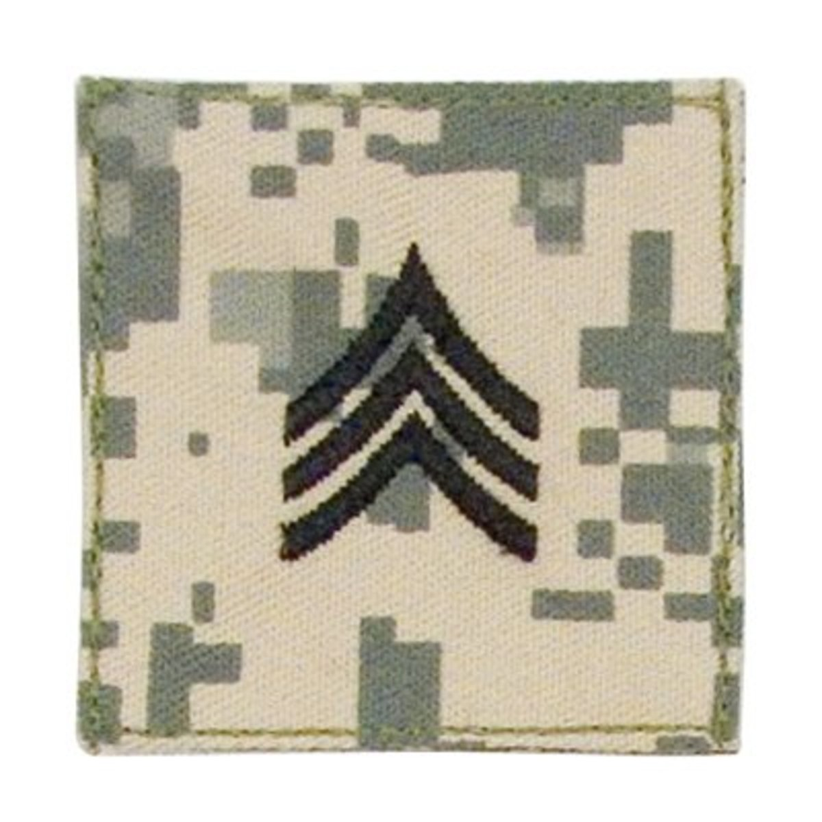 Sergeant (E5)
