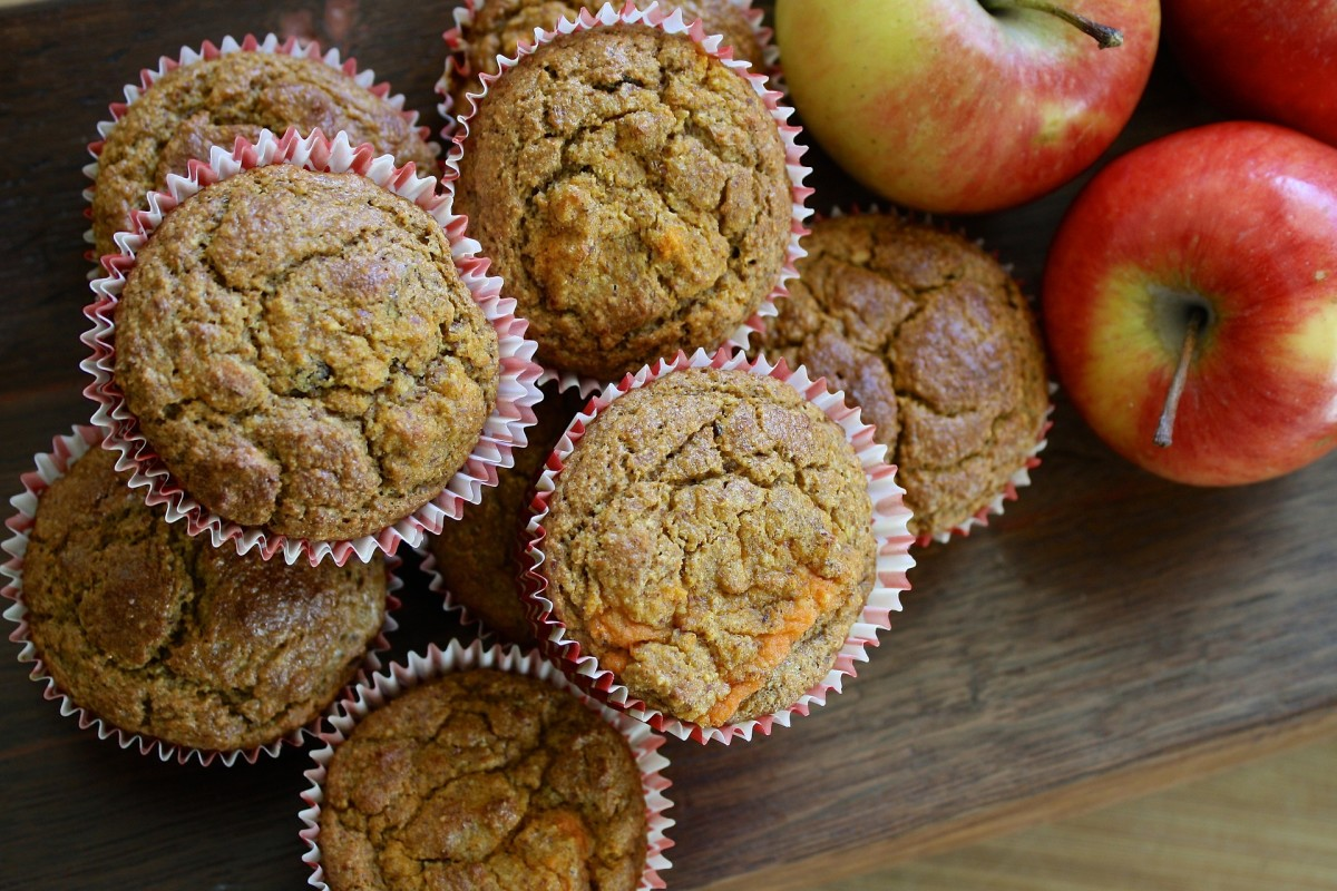 If you like to bake, make a few extra muffins for a friend.