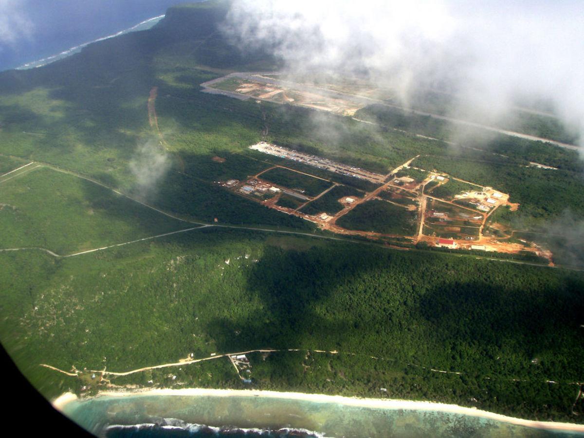 Andersen Air Base